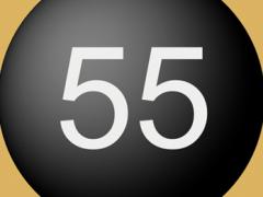 'NI 55 JAAR | NI 55 YEARS' - galerie Nouvelles Images, Den Haag
