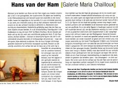 Hans van der Ham