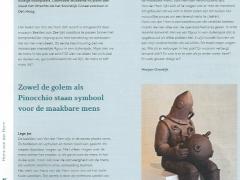 Hans van der Ham bedekt en verhult