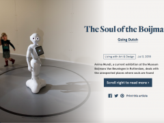 The Soul of the Boijmans