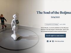 The Soul of the Boijmans