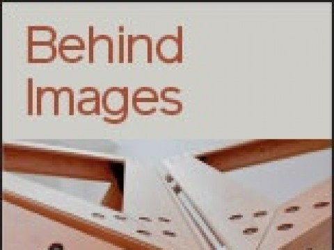 Behind Images