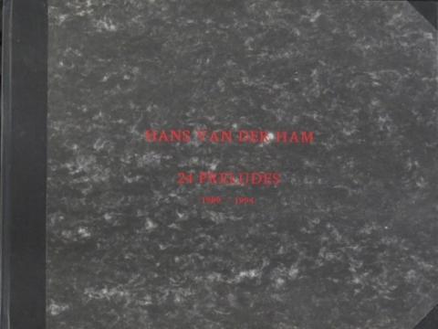24 preludes 1989-1994