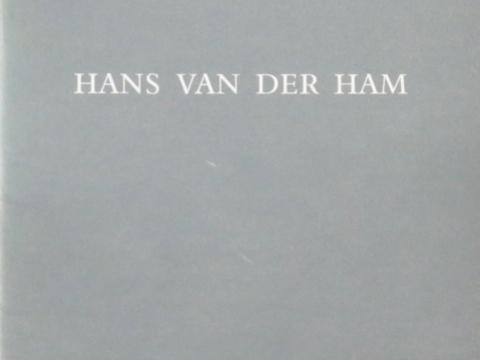 Hans van der Ham 1990-2000