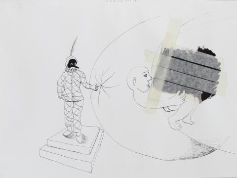 n.t 2016 ink 29,5 x 39 cm