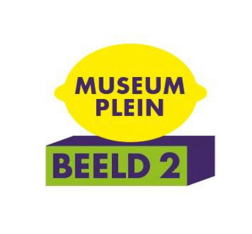 Beeld 2 pop-up exhibition Amsterdam Art Fair, Museumplein Amsterdam