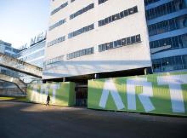 Art Rotterdam 2019, Van Nellefabriek Rotterdam