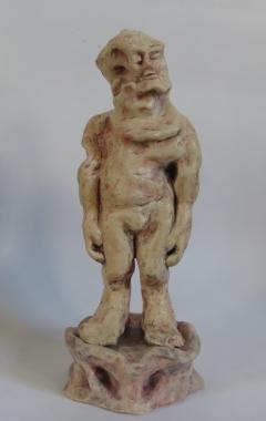 n.t. 2019 ceramics H: 44 cm