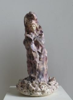 n.t. 2020 ceramics H: 39 cm