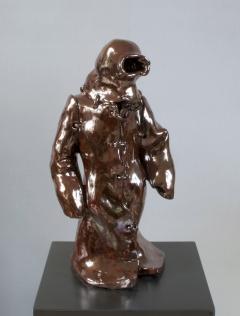n.t. 2012 ceramics H: 41 cm