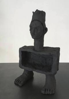 n.t. 2020 ceramics H: 21 cm