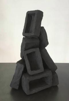 n.t. 2020 ceramics H: 27 cm