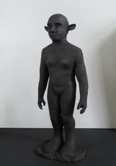 n.t. 2020 ceramics H: 90 cm