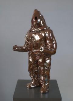 n.t. 2012 ceramics H: 52 cm