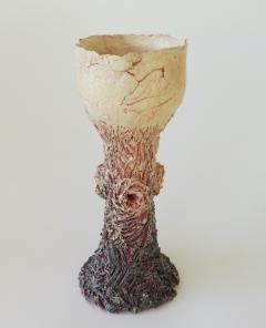 n.t. 2019 ceramics H: 27 cm