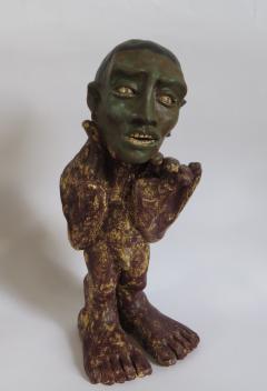 n.t. 2019 ceramics H: 53 cm
