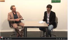 Interview by Ernest van der Kwast